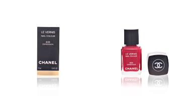 Chanel LE VERNIS #635-expression 13 ml