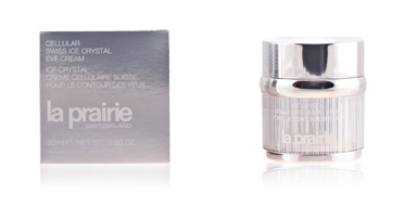 La Prairie CELLULAR SWISS ICE CRYSTAL eye cream 20 ml