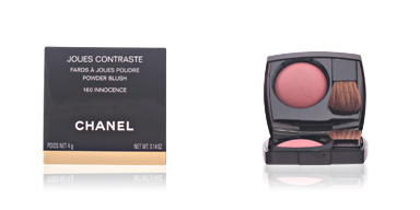 Chanel JOUES CONTRASTE #160-innocence 4 gr