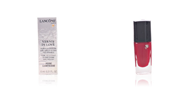 Lancome VERNIS IN LOVE #246N-rose comtesse 6 ml