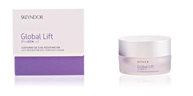 Skeyndor GLOBAL LIFT lift definition eye contour cream 15 ml