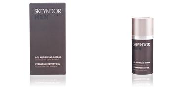 Skeyndor MEN eyebags recovery gel 15 ml