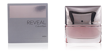Calvin Klein REVEAL MEN après rasage 100 ml