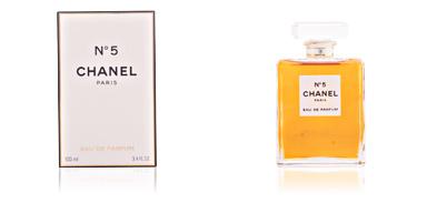 Chanel Nº 5 edp flacon 100 ml