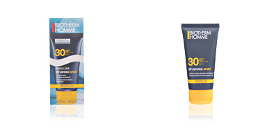 Biotherm HOMME UV DEFENSE SPORT fluide visage SPF30 50 ml