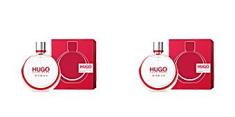 Hugo Boss-boss HUGO WOMAN edp vaporizador 75 ml