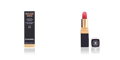 Chanel ROUGE COCO lipstick #418-misia 3.5 gr