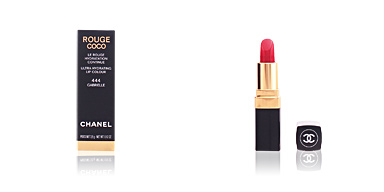 Chanel ROUGE COCO lipstick #444-gabrielle 3.5 gr