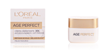 L'Oréal AGE PERFECT moistuirizing day cream 50 ml