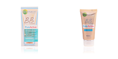 Garnier BB CREAM pure active #medium 50 ml