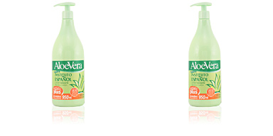 Instituto Español ALOE VERA loción corporal 950 ml