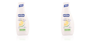 Nivea HAPPY TIME körperlotion 400 ml