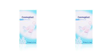 Cosmoplast COSMOPLAST apósitos water resistant 10 pz
