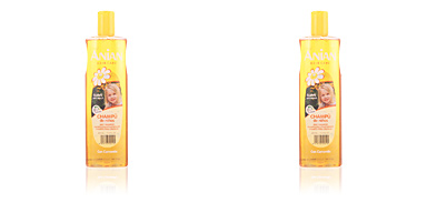 Anian ANIAN NIÑOS champú suave manzanilla 400 ml