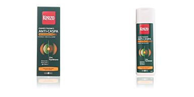 Kerzo CHAMPÚ TRATANTE anti-caspa 250 ml