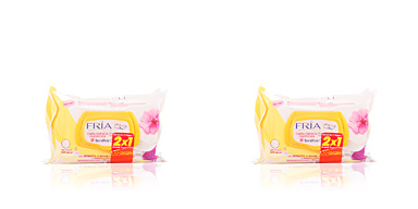 Fria FRIA papel higienico humedo 2x50