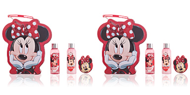 Cartoon MINNIE SET 4 pz