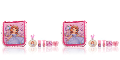 Cartoon PRINCESA SOFIA LOTE 2 pz