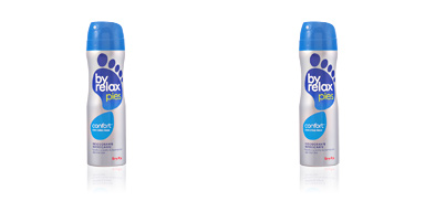 Byly BYRELAX PIES deo vaporisateur 200 ml