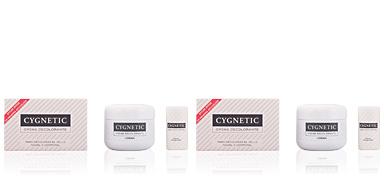 Cygnetic CYGNETIC crema decolorante vello 30 ml