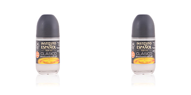 Instituto Español GOTAS DE ORO CLASICO deo roll-on 75 ml