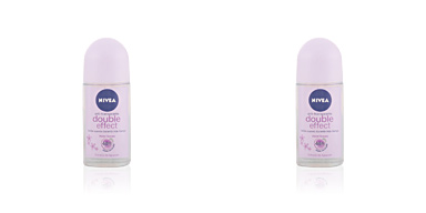 Nivea DOUBLE EFFECT deo roll-on 50 ml