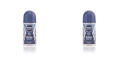 Nivea MEN COOL KICK deo roll-on 50 ml