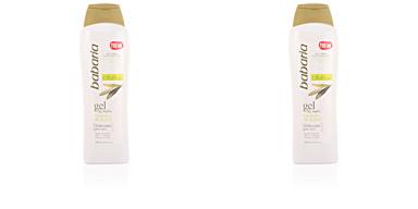 Babaria ACEITE DE OLIVA shower gel 750 ml