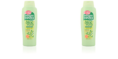 Instituto Español ALOE VERA duschgel 1250 ml