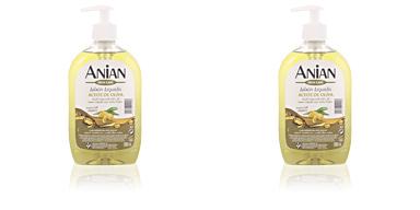 ANIAN flüssige Seife spender manos aceite de oliva 500 ml