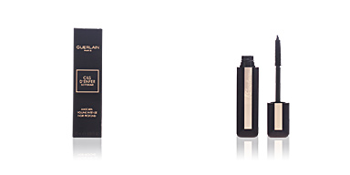 Guerlain CILS D'ENFER so volume mascara #01-noir profond 8.5 ml