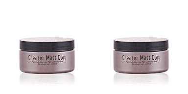 Revlon STYLE MASTERS Matt Modelling Clay 85 gr