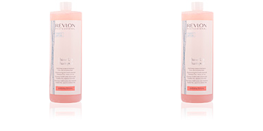 Revlon HYDRA CAPTURE shine up shampoo 1250 ml