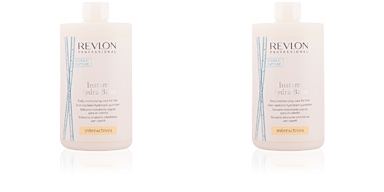 Revlon HYDRA CAPTURE instant hydra balm 750 ml