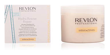 Revlon HYDRA CAPTURE ultimate hydrating care very dry hair 450 ml