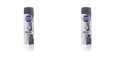 Nivea MEN BLACK & WHITE INVISIBLE deo zerstäuber 150 ml