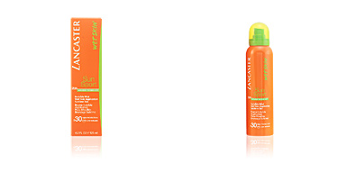 Lancaster SUN SPORT invisible mist wet skin application SPF30 125 ml