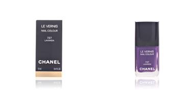 Chanel LE VERNIS #727-lavanda 13 ml