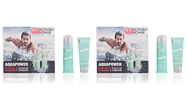Biotherm HOMME AQUAPOWER LOTE 2 pz