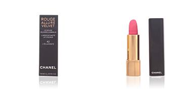 Chanel ROUGE ALLURE VELVET #42-l'eclatante 3,5 gr