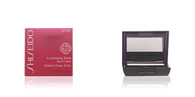 Shiseido LUMINIZING SATIN eyeshadow #WT907-paperwhite 2 gr