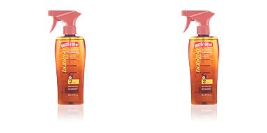 Babaria SOLAR ACEITE COCO vaporizador SPF2 200 +100 ml