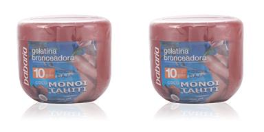 Babaria SOLAR GELATINA COCO Y MONOI TAHITI SPF10 200 ml