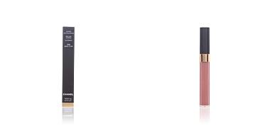 Chanel LEVRES SCINTILLANTES #206-beige star 5,5 gr