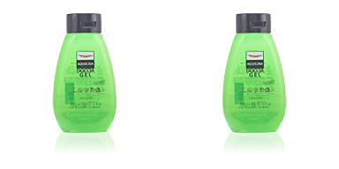 Aquolina TRADITIONAL gel de ducha #apple 300 ml