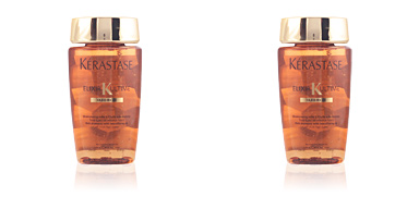ELIXIR ULTIME shampooing riche à l'huile sublimatrice 250 ml