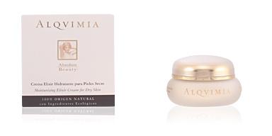 Alqvimia ABSOLUTE BEAUTY moisturizing elixir cream PS 50 ml