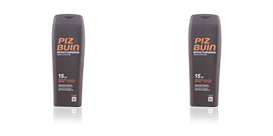 Piz Buin IN SUN moisture sun lotion SPF15 200 ml