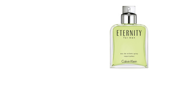 Calvin Klein ETERNITY MEN edt spray 200 ml