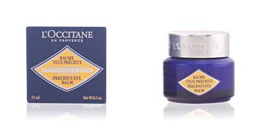 L'Occitane IMMORTELLE baume yeux précieux 15 ml